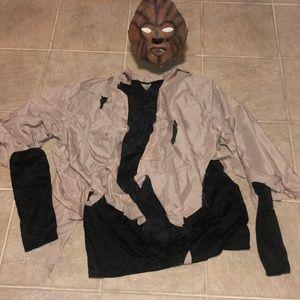 Monster Wolf Shirt